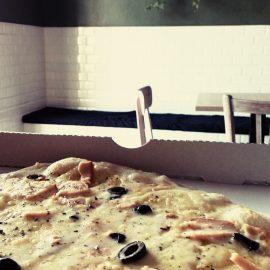 pizza emporter Lamballe