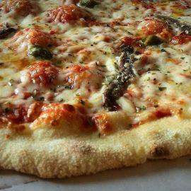 pizza italienne à Lamballe